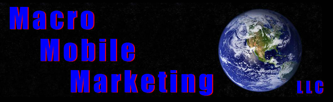 Macro Mobile Marketing